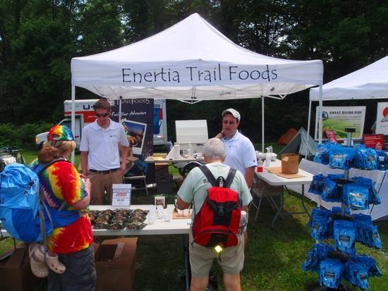 Inertia Trail Foods