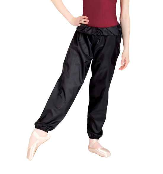Body Wrappers warm up pants