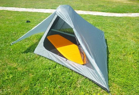 Lightheart Gear Solo Tent