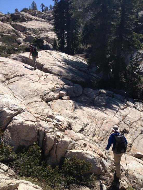 off trail 2