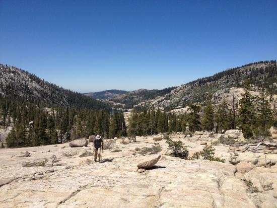 Off Trail 3