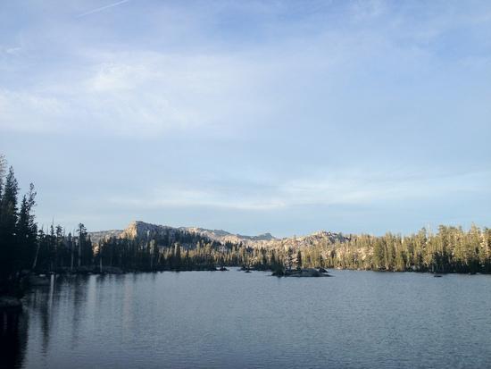 Wire Lake