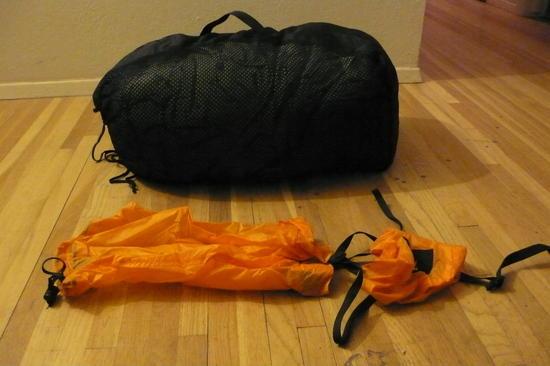 storage sack