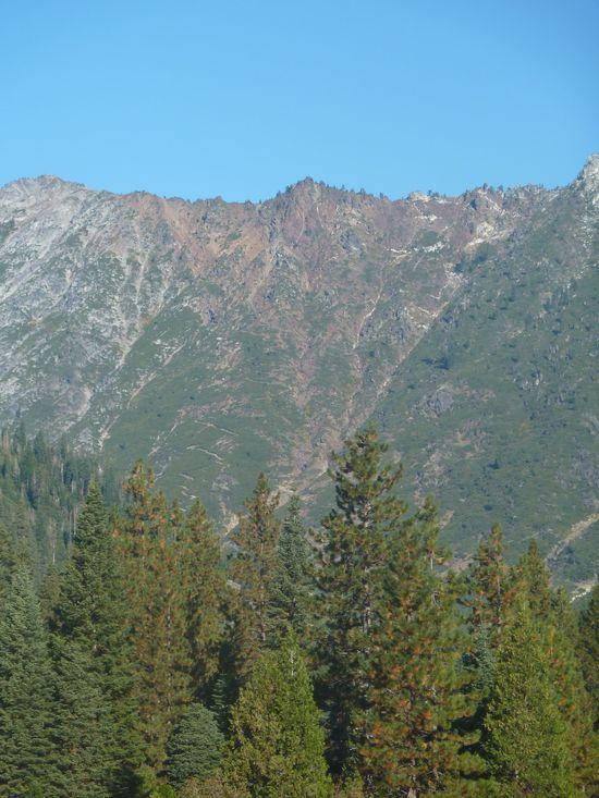 Trinity Trail