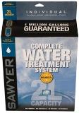 Sawyer SP162 2L bag to bag water filter system