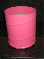 Pink Bearikade