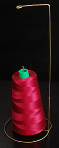 Coat hanger cone holder