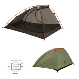 Cheers Alps Mountaineering Zephyr 2  sc 1 st  Backpacking Light & Any advice on ALPS Mountaineering Zephyr? - Backpacking Light