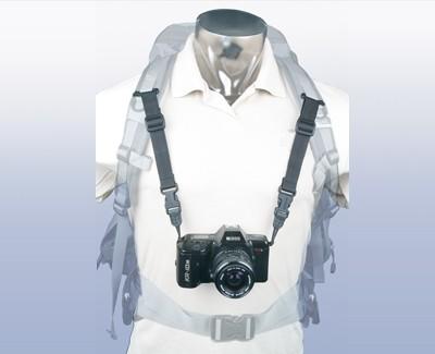 OP/TECH USA camera straps