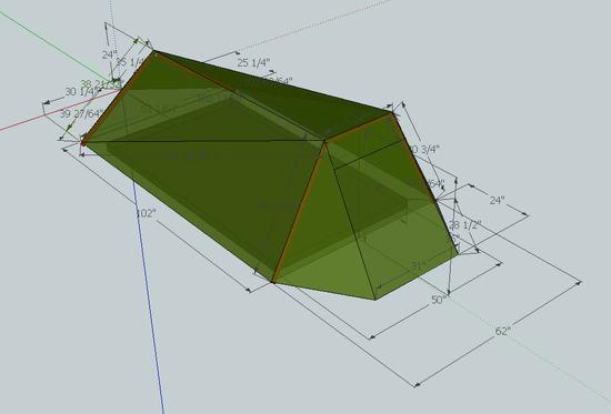 Tent - Angle