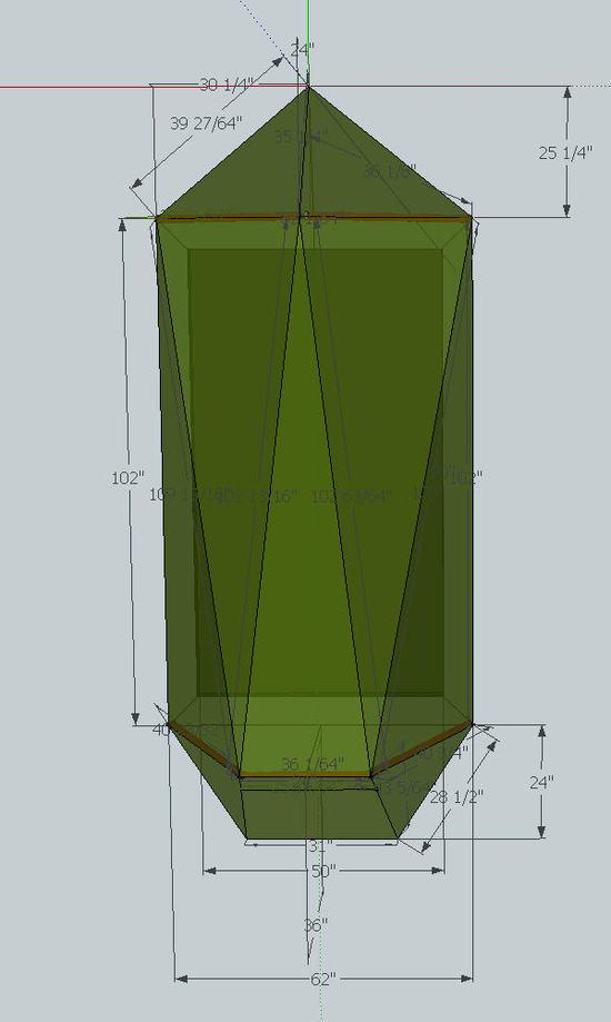 Tent - Top