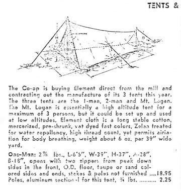 REI catalog excerpt