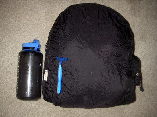 Daypack 2
