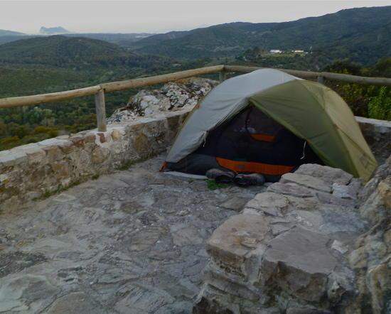 spain camping1