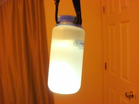 Nalgene Lantern