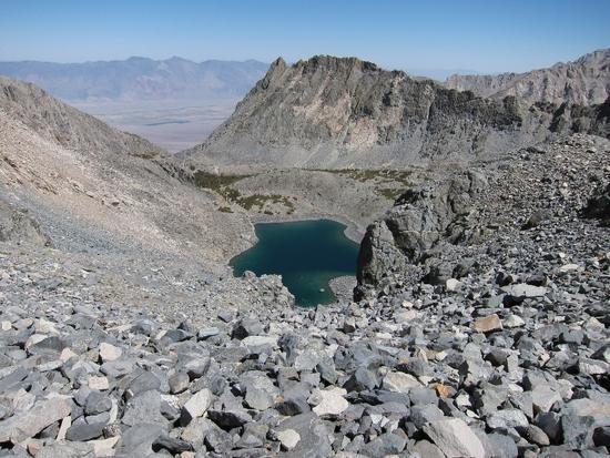 gtl from boulder field