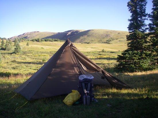 camp number 2