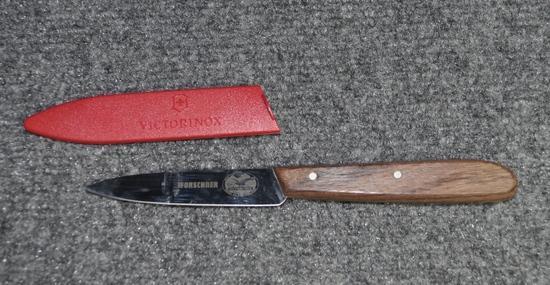 Forschner paring knife