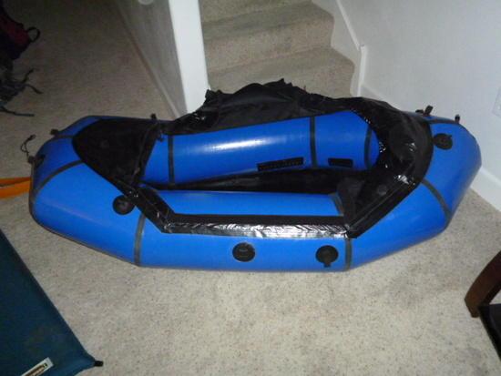 alpack raft 3