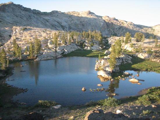 pinto lakes