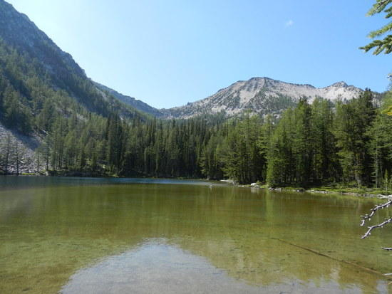 Marten Lake
