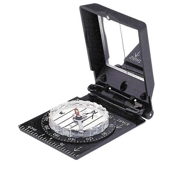 Brunton Trooper compass