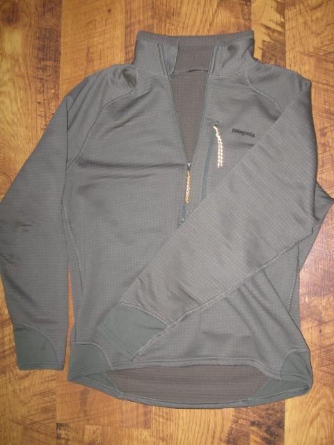 R1 Pullover