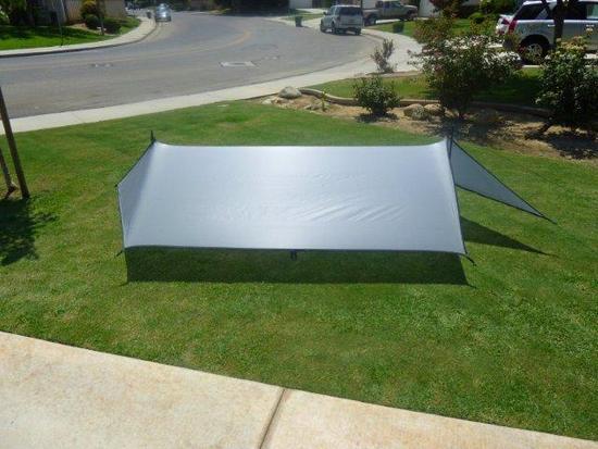 new tarp