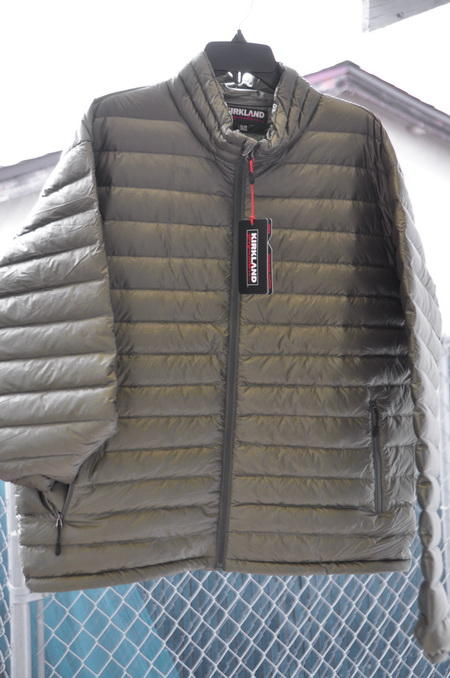 canada goose jackets at costco