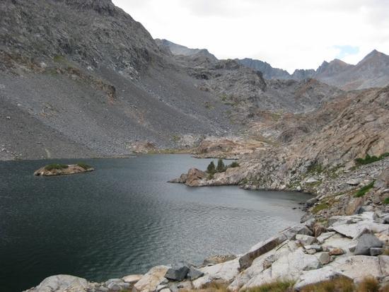 Twin Island Lake
