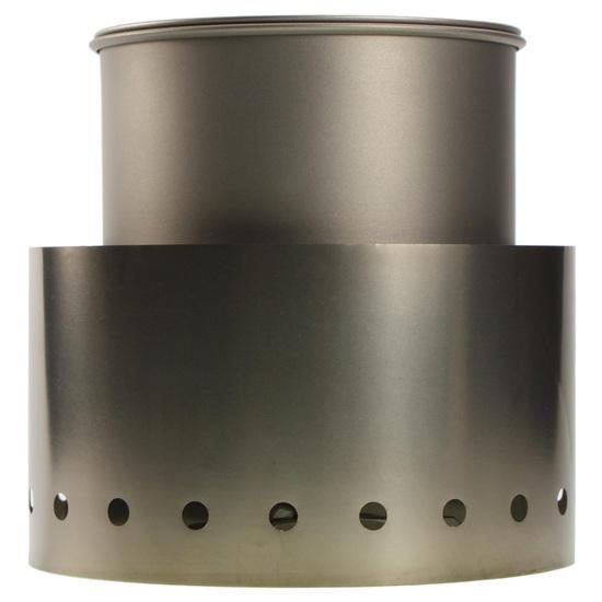 LiteTrail Titanium Windscreen