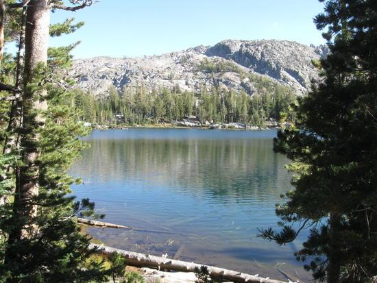 Cinko Lake