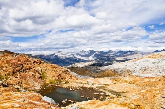 reds peak pass