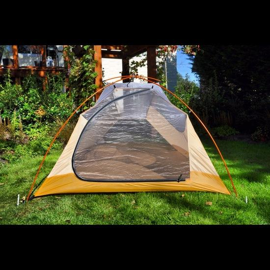 Big Agnes Fly Creek ul3 2