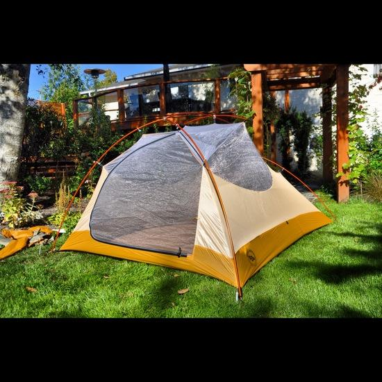 Big Agnes Fly Creek ul3 3
