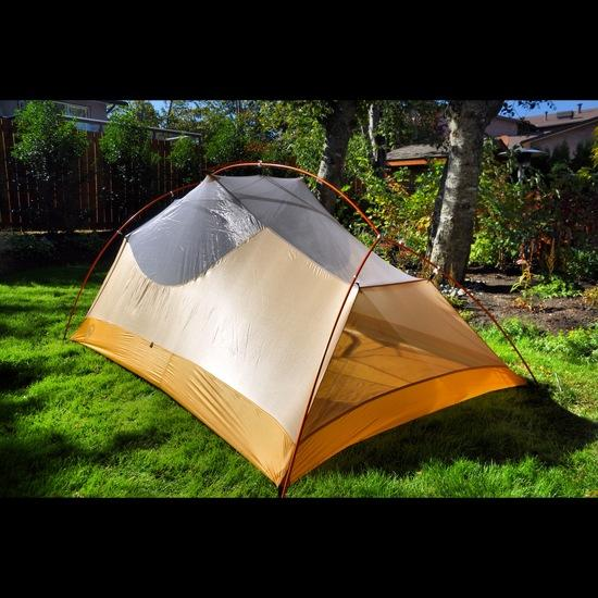 Big Agnes Fly Creek ul3 5