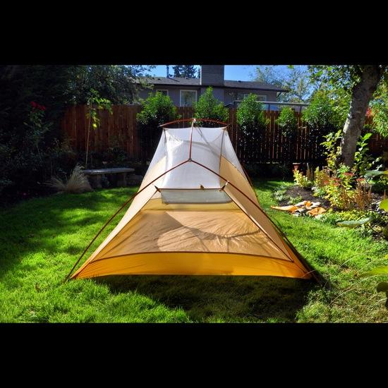 Big Agnes Fly Creek ul3 6