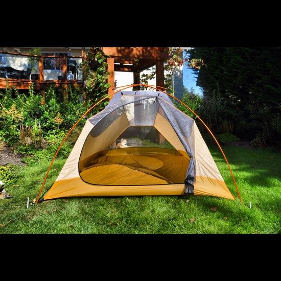 Big Agnes Fly Creek ul3 7