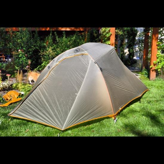 Big Agnes Fly Creek ul3 11