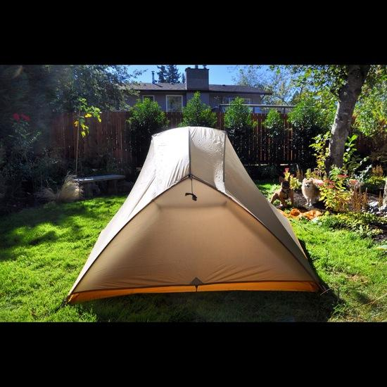 Big Agnes Fly Creek ul3 13