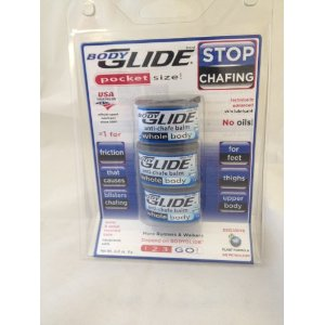 Bodyglide Anti-chafe Balm Pocket Size .21oz