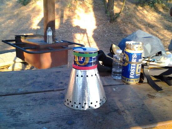 DIY Cone