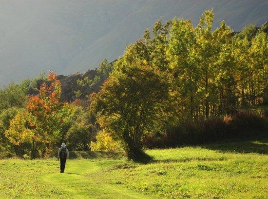 20 Maurienne Valley