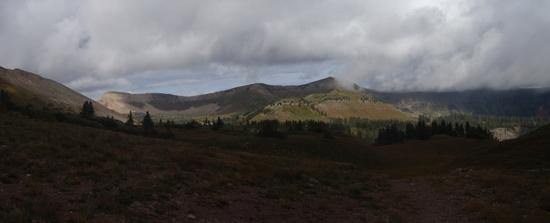 Kennebec Pass