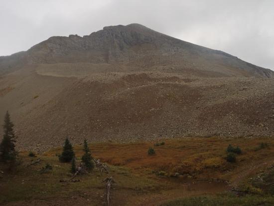 Hermosa Peak