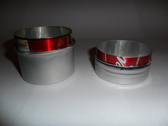 Full size and mini clone stoves
