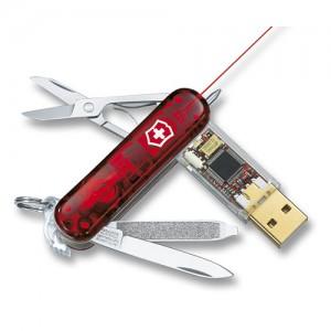 USB SAK