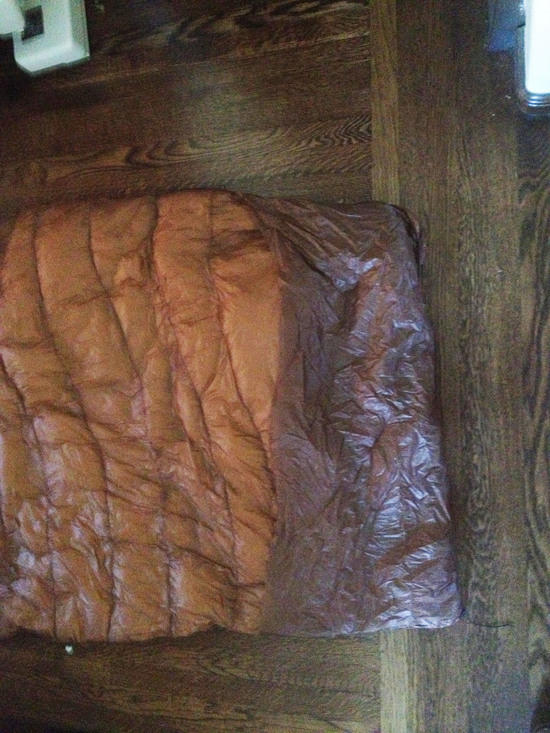 quilt footbox
