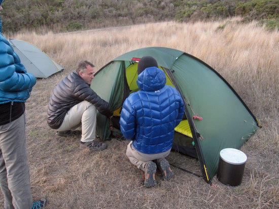 Ken Hildaberg Soulo Shelter
