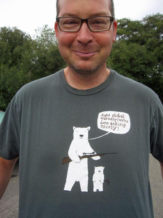 Love This Shirt!